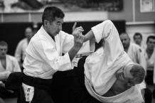 20-lecie klubu - seminarium Shoji Seki 7dan
