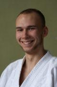 Piotr Dziewit - portret