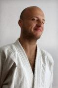 Paweł Banach - portret2