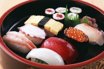 Warsztaty sushi dla dorosłych