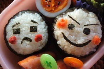 Warsztaty sushi dla dzieci
