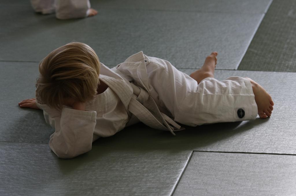 Zapisy na treningi wakacyjne dla dzieci