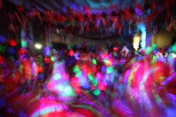 Bal Karnawałowy dla dorosłych