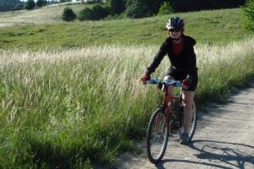 Trening rowerowy dla Czarnych – 19.05