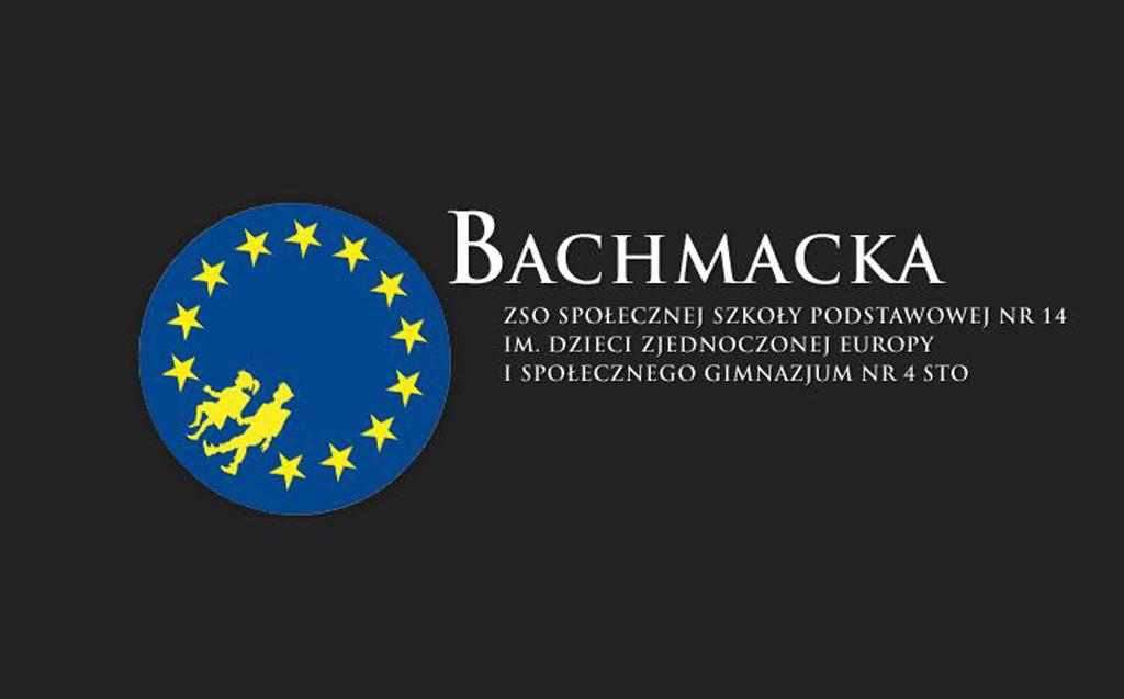 BACHMACKA - Zespoł Szkół Ogólnokształcących