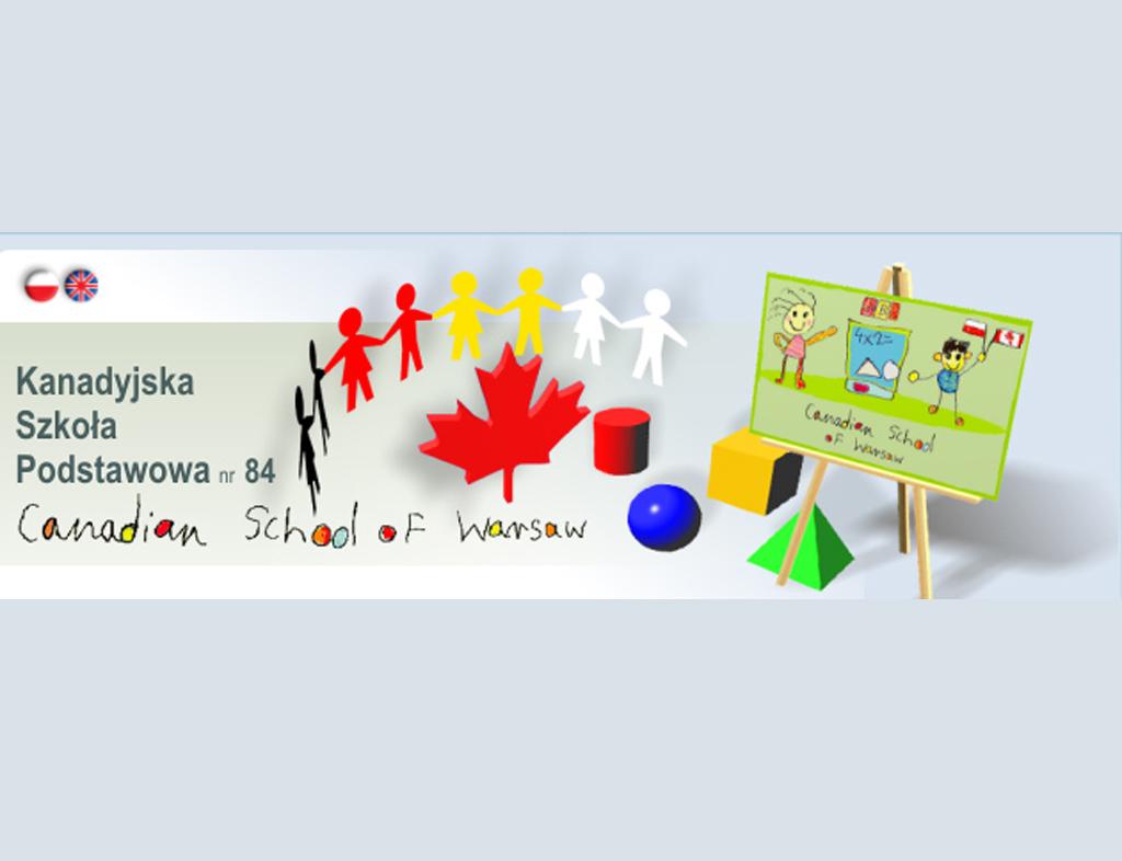 Kanadyjska Szkoła Podstawowa nr 84