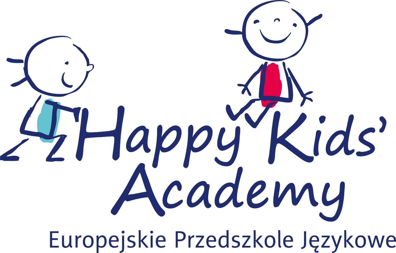 Happy Kids Akademy - Europejskie Przedszkole Językowe