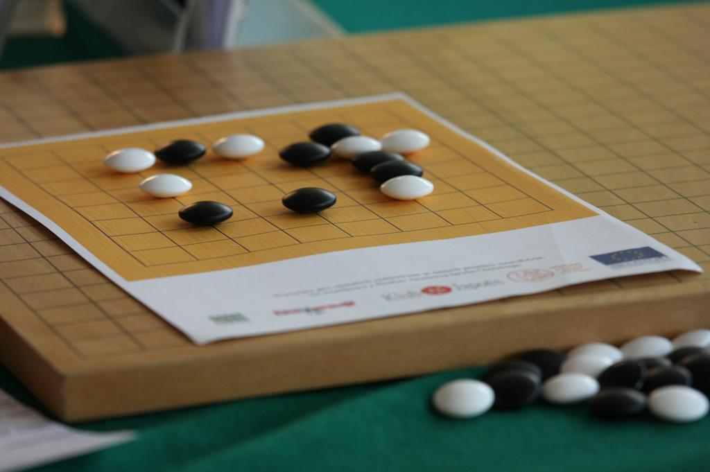 Klub gier japońskich
