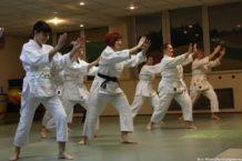 Czwarte Warsztaty Aikido dla Pań 2012