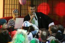 Bal Karnawałowy dla Dzieci 2013