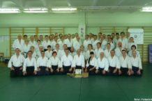 20 - lecie aikido w Płocku