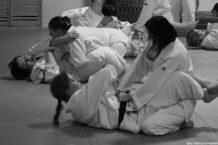 Piąte Warsztaty Aikido dla Pań