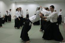 Trening dla hakama 2013
