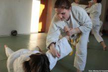 Siódme Warsztaty Aikido dla Pań