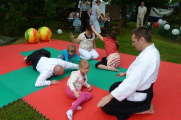 Piknik rodzinny – zapraszamy!