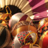 Warsztaty świąteczne – bombki KIMEKOMI