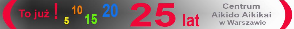 25 -lecie CAA w W-wie