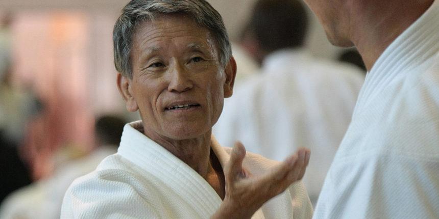 25-lecie Centrum Aikido Aikikai w Warszawie – Shihan Seizo Takimoto 7 dan