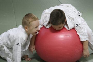 Zapisy na treningi feryjne dla dzieci