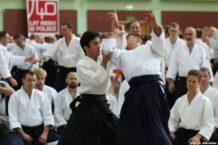 40 lat Aikido w Polsce 2016