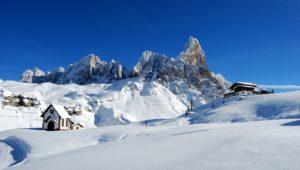 Obóz zimowy Val di Fiemme 2019 @ Val di Fiemme 44 | San Lugano | Trentino-Alto Adige | Włochy