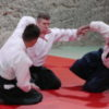 Seminarium Aikido w Kopalni Soli w Bochni – shihan Roman Hoffmann 6 dan